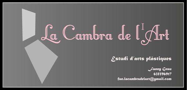 LA CAMBRA DE L'ART